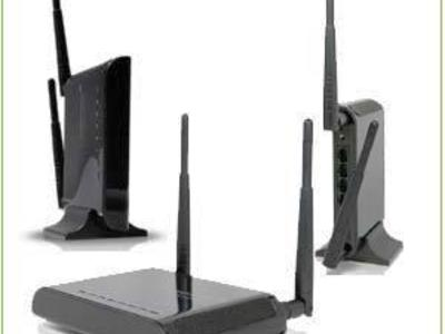 Amped SR300 Wireless-N Repeater & Range Extender