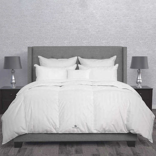PCF European White Duck Down Twin Comforter Ex,W. for sale in Orem , UT