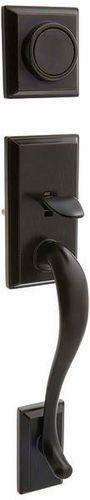 Kwikset 802HE-LIP Hawthorne Dummy Handleset for sale in Orem , UT