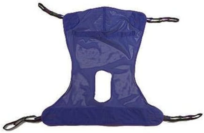 Invacare Compatible Mesh Full Body Sling Medium for sale in Orem , UT