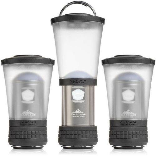Cascade LTG-CPT 3pk LED Collapsible Lanterns . for sale in Orem , UT