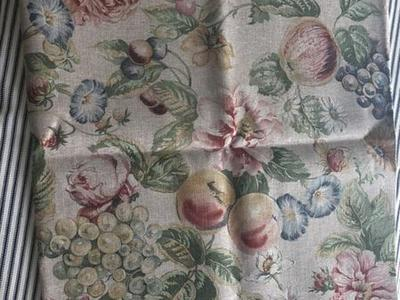 "1/2 Yard 54""Wide FREE W/Purchase See Details"