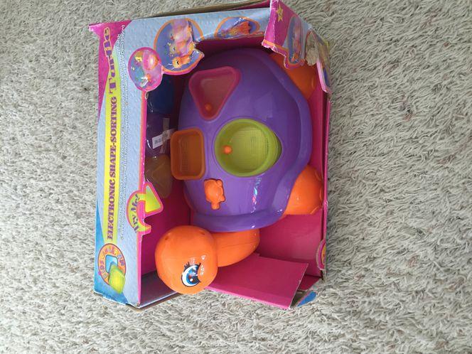 Brand new!!! Turtle toy for sale in West Jordan , UT