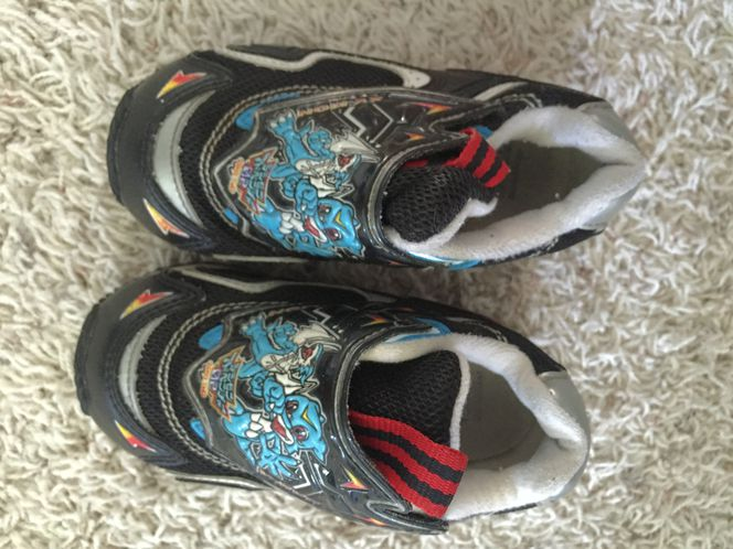 Boys v-mon shoes size 15 cm for sale in West Jordan , UT