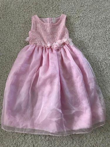 Pink formal dress size 8 for sale in West Jordan , UT