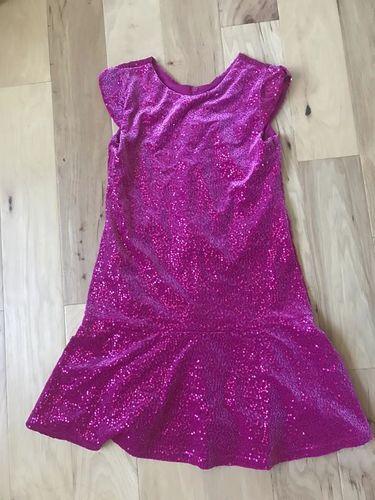 Children's place dress size 14 like new for sale in West Jordan , UT
