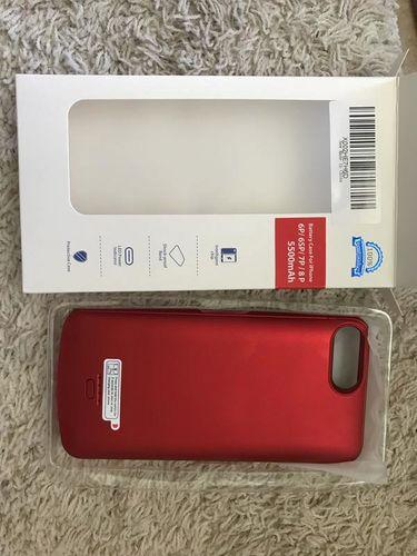 Brand new Iphone6P/6SP,/7P/8P charging case for sale in West Jordan , UT