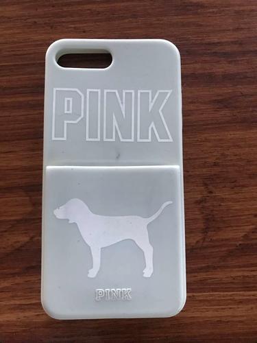 Pink IPhone 7+, 8+ case for sale in West Jordan , UT