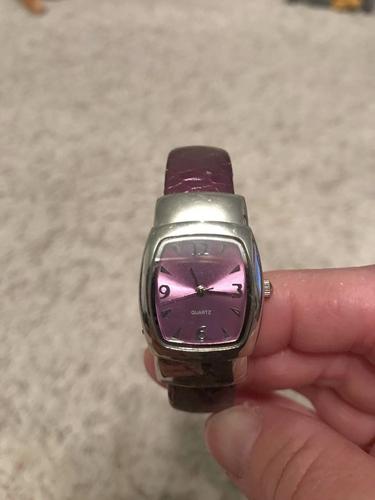 Really pretty Bracelet watch for sale in West Jordan , UT