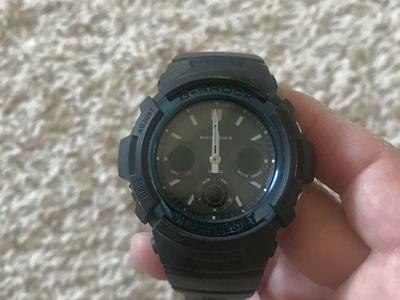 like new condition!!  Men's watch Casio G-Shock