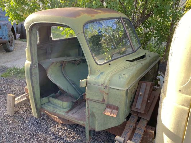 1952 Dodge 5 Window Pilothouse Truck Cab  for sale in Boise , ID
