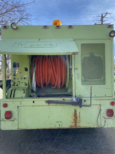 Fire Protection, Sewer Jetter, Pressure Washer  for sale in Boise , ID