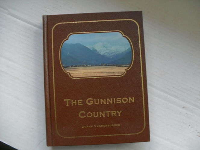 Colorado History - The Gunnison Country, for sale in Midvale , UT