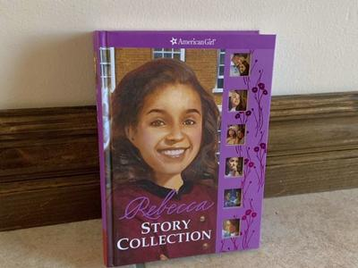 American Girl Rebecca Story Collection