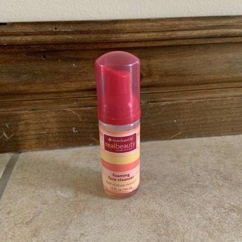 American Girl Bath & Body Real Beauty Foaming Face for sale in Herriman , UT