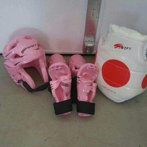 Tai Kwon Do Padding/Protection for sale in Sandy , UT