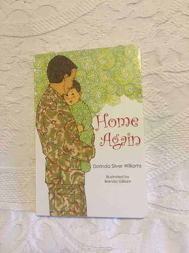 Home Again Childrens Book for sale in Roy , UT