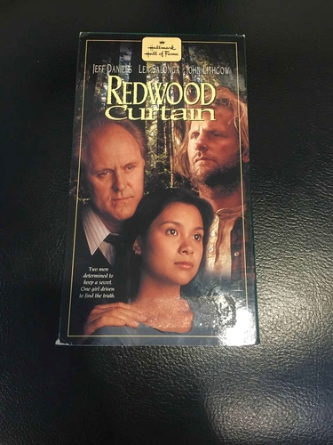 Redwood Curtain VHS for sale in Roy , UT