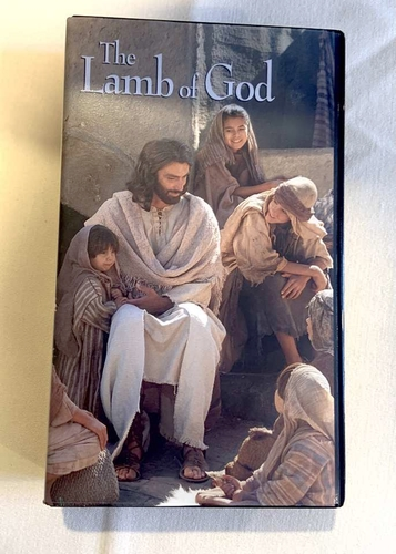 The Lamb of God LDS VHS for sale in Roy , UT