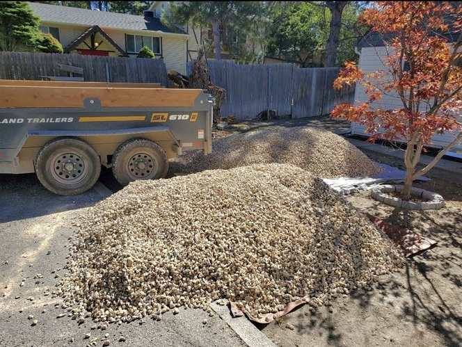 Driveway/ RV parking gravel for sale in West Bountiful , UT