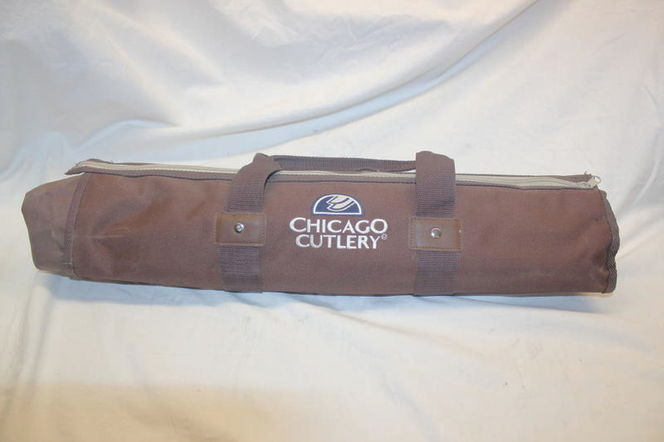 Chicago Cutlery Barbecue Set for sale in Roy , UT