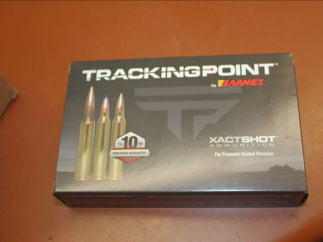 Tracking Point by Barnes 338 Lapua Ammunition for sale in Roy , UT