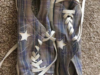 Converse One Star Size US 9