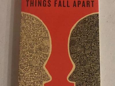Things Fall Apart NEW