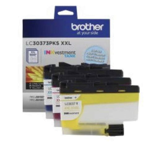 Brother LC30373PKS Super High-Yield Color Cartridg for sale in Murray , UT