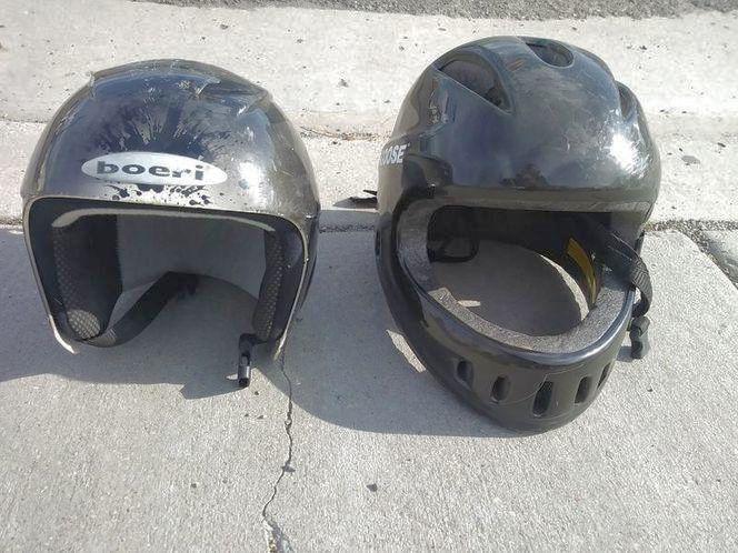kids helmets $20 each for sale in West Valley City , UT