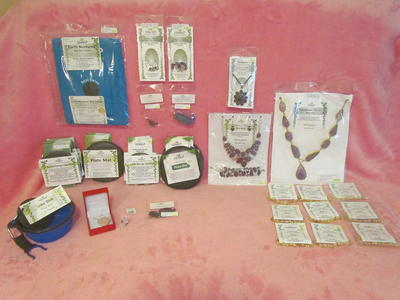 *VibesUP Mats*Jewelry*Necklaces*Bracelets*Earrings