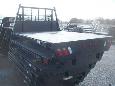 NEW TEMCO TRUCK BEDS