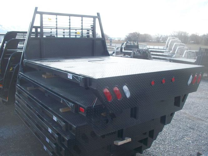 NEW TEMCO TRUCK BEDS for sale in Logan , UT