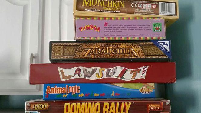 Board games for sale in West Jordan , UT