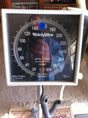 Welch Allyn Tycos Blood Pressure Gauge for sale in Salt Lake City , UT
