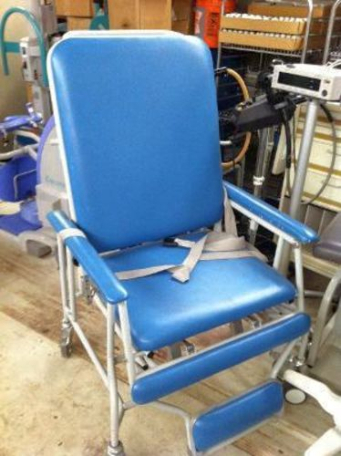 Stretchair patient transfer systems chair for sale in Salt Lake City , UT