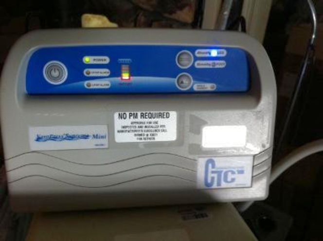 VasoPress Mini Supreme DVT Pump VP500DM for sale in Salt Lake City , UT