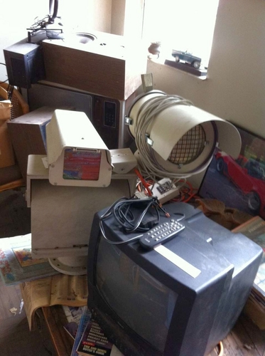 pelco exsplosion proof pan&tilt&infared& camera box heated for sale in Holladay , UT