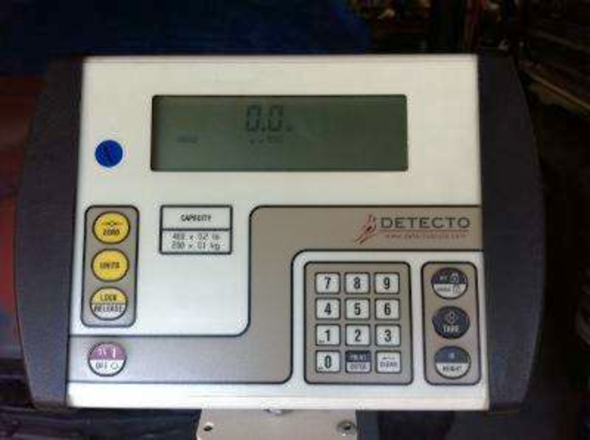 Detecto professional grade scale for sale in Holladay , UT