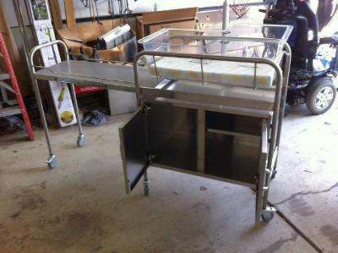 Pedigo deluxe bassinet for sale in Holladay , UT