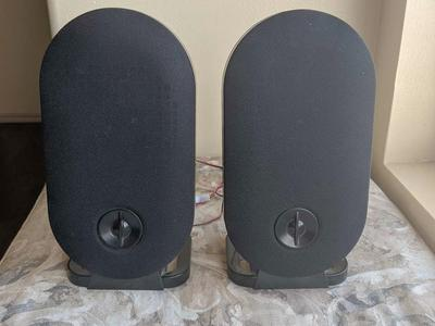 Pair of Speakers