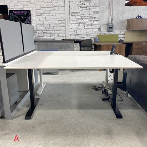 Electric Sit To Stand Desk (multiple Styles) for sale in Pleasant Grove , UT