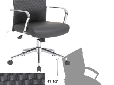 Office chairs, Multiple styles, sizes and brands available
