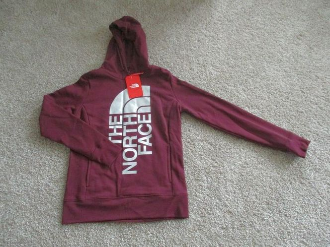 The North Face Trivert Hoodie, Women, pick 1, NEW for sale in Lehi , UT