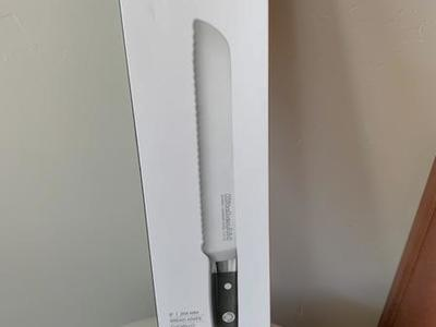 "New KitchenAid Professional Series 8"" Bread Knife"