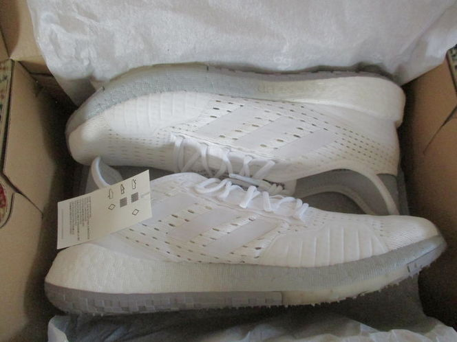 New Adidas Pulseboost HD Summer.RDY Men's Shoes for sale in Lehi , UT