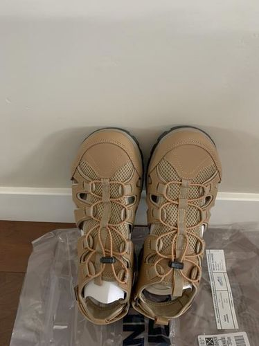 New Lands'End Men's All Weather Sandals Size 9 for sale in Lehi , UT