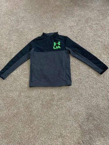 Under Armour Boys Phenom 1/4 Zip Pullover YMD for sale in Lehi , UT