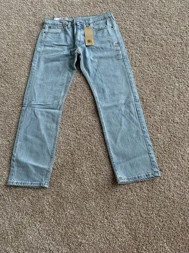 NWT Levi's 505 Men's Regular Fit Jeans 34Wx30L or 550 Relaxed 34Wx29L (Pick one) for sale in Lehi , UT