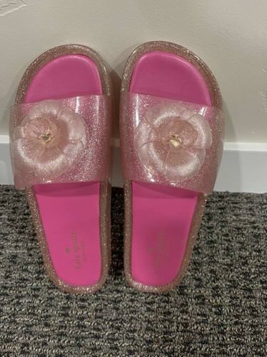 NWT Kate spade Womens Slides Size 10 for sale in Lehi , UT
